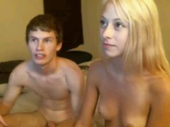 Myfreecams couple fuck for tokens on cam