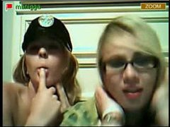 Stickam girls manigga