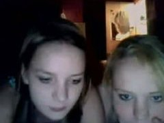 Stickam girls sexibaby