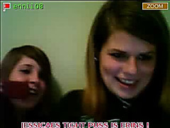 Massive tits on Stickam