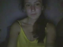 Chatroulette pretty teen bates